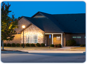 Villa Rica Office of Carroll County Nephrology, PC