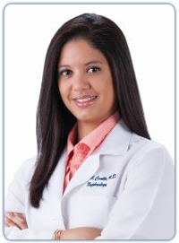 Kilsy Cuello Pichardo, MD, Carroll County Nephrology, PC