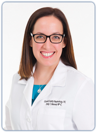 Emily T. Massey, NP-C, Carroll County Nephrology, PC